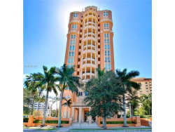 Photo of 600 Coral Way, Unit 3, Coral Gables, FL 33134 (MLS # A10245103)