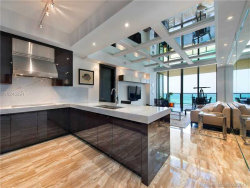Photo of 9703 Collins Ave, Unit TS2615, Bal Harbour, FL 33154 (MLS # A10248894)