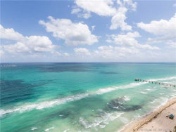 Photo of 17121 Collins Ave, Unit 3201, Sunny Isles Beach, FL 33160 (MLS # A10257995)