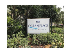 Photo of 1900 South Ocean Blvd, Unit 6V, Lauderdale By The Sea, FL 33062 (MLS # A10258796)