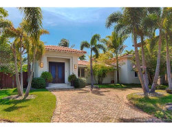 Photo of 527 Sabal Palm Dr, Key Biscayne, FL 33149 (MLS # A10268618)
