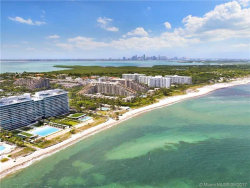 Photo of 360 Ocean Dr, Unit 1106S, Key Biscayne, FL 33149 (MLS # A10272628)