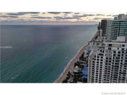 Photo of 3101 South Ocean, Unit 3907, Hollywood, FL 33019 (MLS # A10280513)