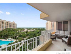 Photo of 789 Crandon Blvd, Unit 906, Key Biscayne, FL 33149 (MLS # A10285839)