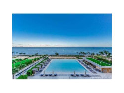 Photo of 360 Ocean Drive, Unit 603S, Key Biscayne, FL 33149 (MLS # A10290897)