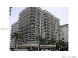 Photo of 9595 Collins Av, Unit N9-I, Surfside, FL 33154 (MLS # A10291465)