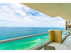 Photo of 17875 Collins Ave, Unit 4102, Sunny Isles Beach, FL 33160 (MLS # A10292239)
