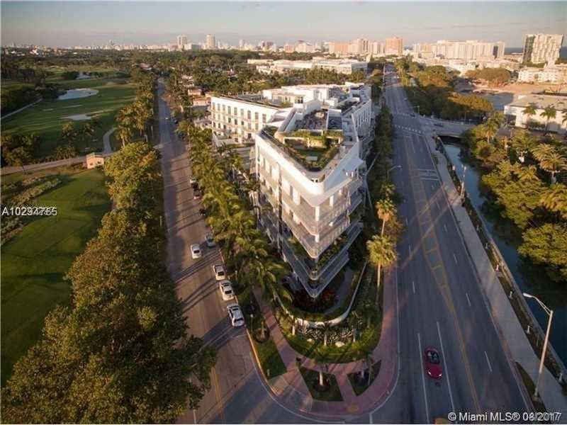 Photo for 2001 Meridian Ave, Unit 302, Miami Beach, FL 33139 (MLS # A10294765)