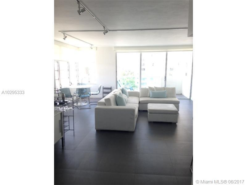 Photo for 1200 West Ave, Unit 815, Miami Beach, FL 33139 (MLS # A10295333)