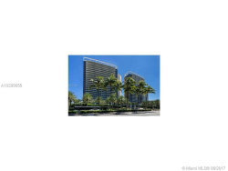 Photo of 9705 Collins Ave, Unit 1404N, Bal Harbour, FL 33154 (MLS # A10295656)