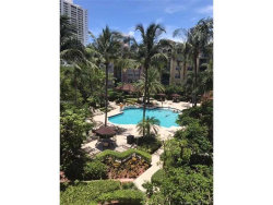 Photo of 19999 East Country Club Dr, Unit 1307, Aventura, FL 33180 (MLS # A10308516)