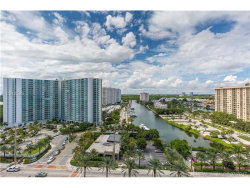 Photo of 15811 Collins Ave, Unit 1105, Sunny Isles Beach, FL 33160 (MLS # A10312595)