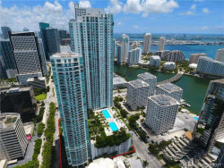 Photo of 950 Brickell Bay, Unit 701, Miami, FL 33131 (MLS # A10312966)