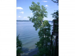 Photo of 7061 Wyers Point Beach Road, Ovid, NY 14521 (MLS # 310508)