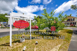 Photo of 103 Grand Avenue, Old Orchard Beach, ME 04064 (MLS # 1402594)