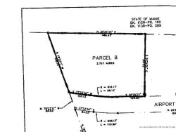 Photo of Lot #8 Airport Road Extension, Waterville, ME 04901 (MLS # 1296560)