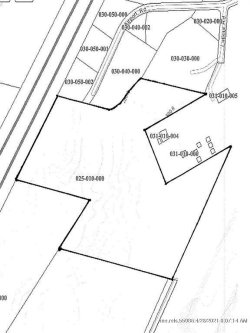 Photo of Lot #10 Airport Road Extension, Waterville, ME 04901 (MLS # 1297235)