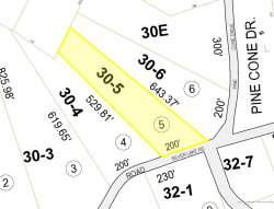 Photo of Lot 5 Silver Lake Road, Shapleigh, ME 04076 (MLS # 1420000)