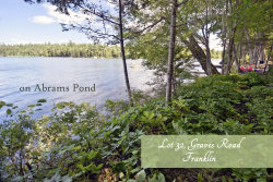 Photo of Lot 32 Graves Road, Franklin, ME 04634 (MLS # 1431482)