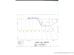 Photo of Lot 1 Sugar Hill Road, Eastbrook, ME 04634 (MLS # 1433208)