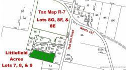 Photo of Lot 7-8-9 Kelly Road, Swanville, ME 04915 (MLS # 1435998)