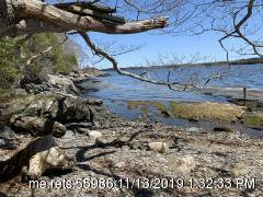 Photo of 300Lot D Long Point Road, Harpswell, ME 04079 (MLS # 1436935)