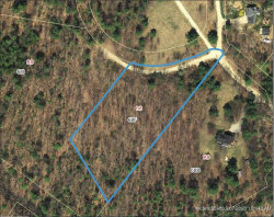 Photo of Lot 1 Blanchard Rd Extension, Cumberland, ME 04021 (MLS # 1451437)