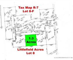 Photo of Lot 8 Kelly Court, Swanville, ME 04915 (MLS # 1453428)