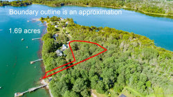 Photo of 11 Serenity Drive, Harpswell, ME 04079 (MLS # 1460392)