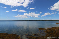 Photo of 0 Woods Point Road, Blue Hill, ME 04614 (MLS # 1460956)