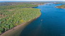 Photo of 100 Acres Parker Head Road, Phippsburg, ME 04562 (MLS # 1472771)