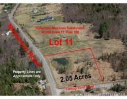 Photo of Lot 11 Nickerson Road, Swanville, ME 04915 (MLS # 928556)