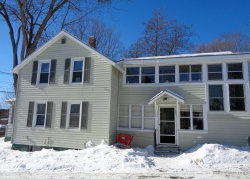 Photo of 43 Kennedy Memorial Drive, Waterville, ME 04901 (MLS # 1403610)