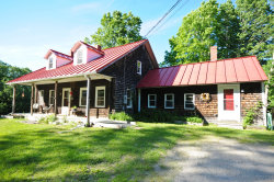 Photo of 163 & 165 Patten Pond Road, Surry, ME 04684 (MLS # 1420471)