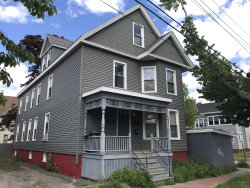 Photo of 593 Forest Avenue, Portland, ME 04101 (MLS # 1421306)