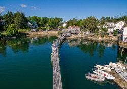 Photo of 164 Clark Point Road, Southwest Harbor, ME 04679 (MLS # 1429463)