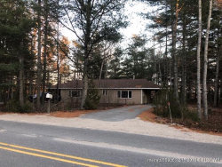 Photo of 719 Tunk Lake Road, Sullivan, ME 04664 (MLS # 1436885)