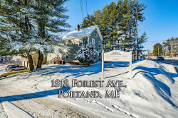 Photo of 1818 Forest Avenue, Portland, ME 04102 (MLS # 1442572)