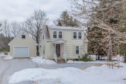 Photo of 7 Preston Way, Cumberland, ME 04021 (MLS # 1442769)