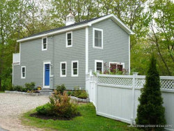 Photo of 121 Old Cape Road, Kennebunkport, ME 04046 (MLS # 1136525)