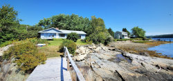 Photo of 44 & 46 Field Road, Harpswell, ME 04079 (MLS # 1269205)
