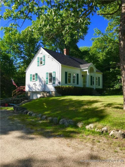 Photo of 80 Tenney Hill, Blue Hill, ME 04614 (MLS # 1351494)
