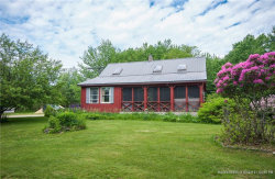 Photo of 39 Patterson Road, Limerick, ME 04048 (MLS # 1353634)