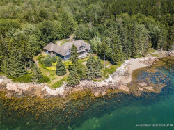 Photo of 84 Deane Point Road, Gouldsboro, ME 04607 (MLS # 1363673)