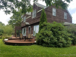 Photo of 31 Cains Pond Road, Searsport, ME 04974 (MLS # 1366209)