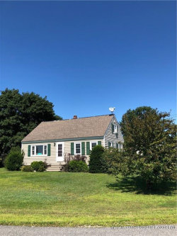 Photo of 232 Chester Street, Pittsfield, ME 04967 (MLS # 1367590)