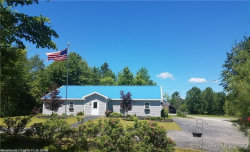 Photo of 10 Sullivan Road, Jackson, ME 04921 (MLS # 1370453)
