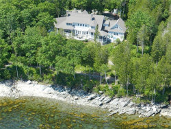 Photo of 32 Seaspray Lane, Brooklin, ME 04616 (MLS # 1373922)