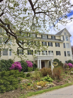 Photo of 8 Arlington Street, Unit H1, Kennebunkport, ME 04046 (MLS # 1375184)