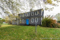 Photo of 85 Libby Road, Litchfield, ME 04350 (MLS # 1375865)